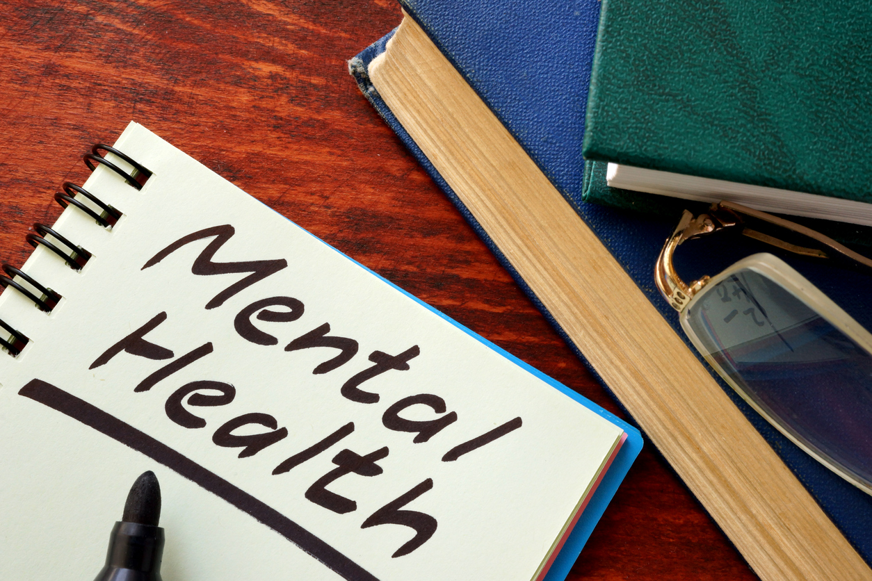 Employers - Mental Health Responsibilities